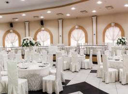 Ресторан на проспекте Мира, ВДНХ