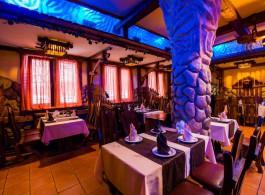 Ресторан на Чертановской