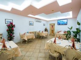 Ресторан в  Сокольниках